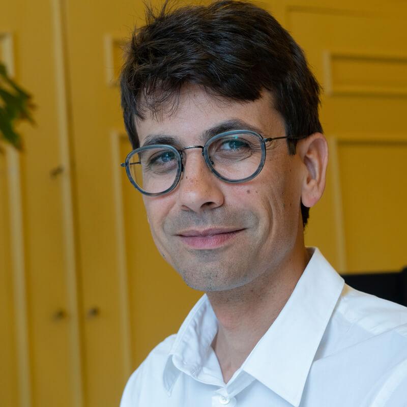 Martin Boeckhout